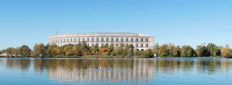 Nürnberg – Zentrum Deutscher Geschichte von der NS-Zeit bis zur Gegenwart