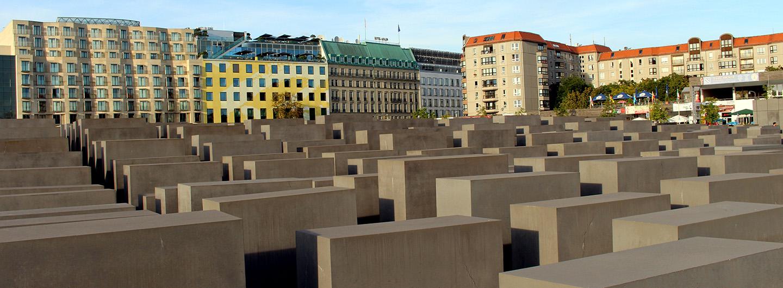 Berlin als Schnittpunkt der deutschen Geschichte  und politisches Zentrum des wiedervereinigten Deutschlands