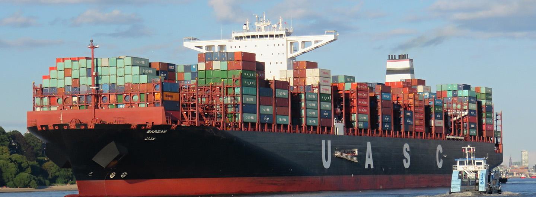 Globalisierung und ihre ökonomischen, technologischen, politischen und gesellschaftlichen Implikationen am Beispiel Hamburgs