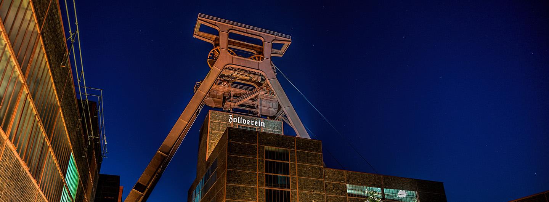 Vom Power House zum Rust Belt -- das Ruhrgebiet  im Wandel: Vom 19. ins 21. Jahrhundert
