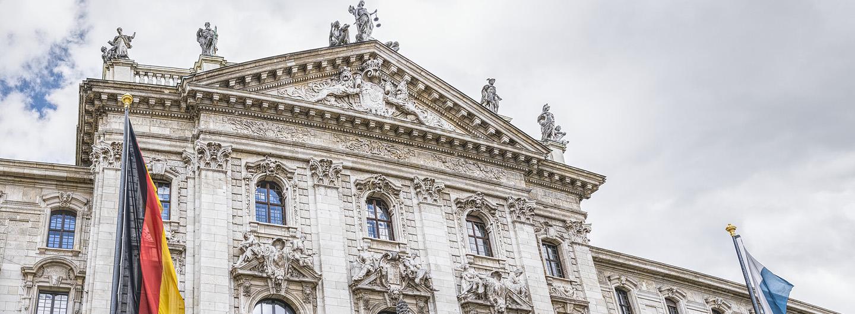 München – bayerische Landeshauptstadt im Schnittpunkt der Geschichte
